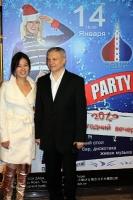 Новогодний Бал 2012