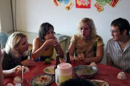 Поездка в Тайчжун 18 октября 2009