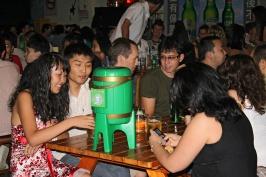Встреча со студентами 2010
